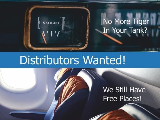 Distributors Wanted! - Mönchengladbach, Germany - UTICOR
