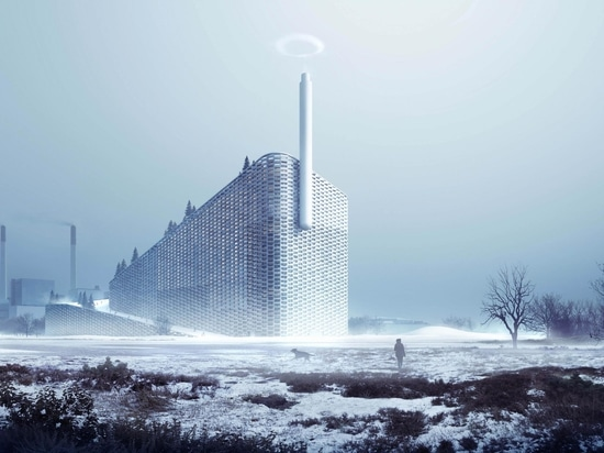 B&W Hands Over Copenhill Waste to Energy & Skiing Facility in Copenhagen