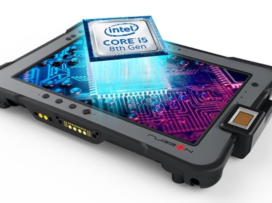 RuggON PX501 tablet