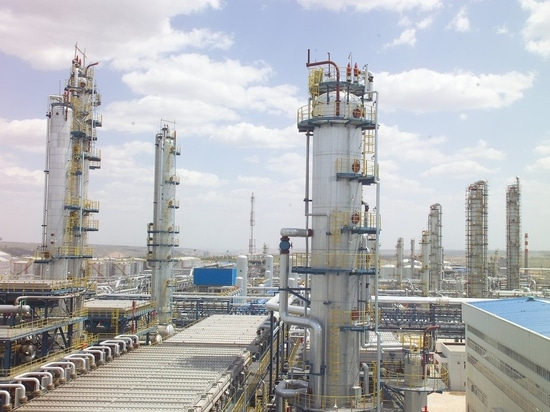 Caprolactam Project in the Field of Chemical Process