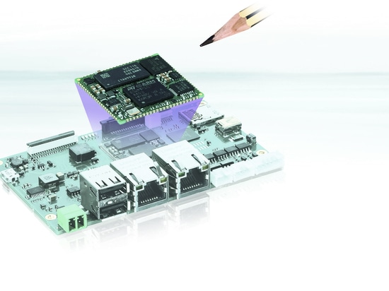 Kontron Presents System-on-Module Based on the New STM32MP157 with Three Processor Cores by STMicroelectronics