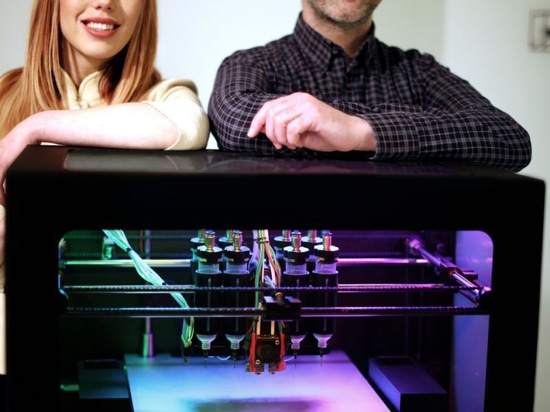 Procter & Gamble partners with Aether on 3D printing and artificial intelligence