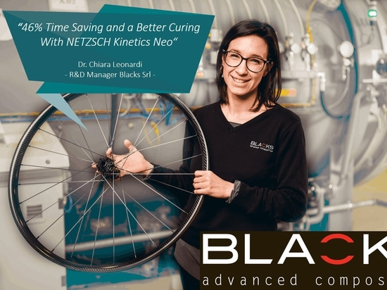Optimize the Curing of Composites with Kinetics Neo