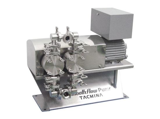 PLSS Series Smoothflow Pump