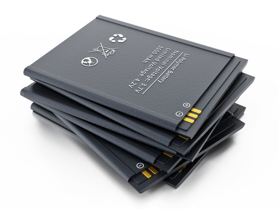 Lithium Ion Secondary Batteries