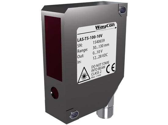 Laser Displacement Sensor LAS-T5-100