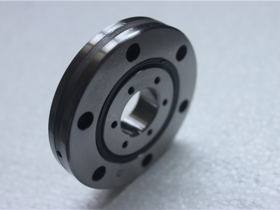 RU42UUCC0.P5 high precision crossed roller bearing for welding robots and vertical machining center-THB Bearings