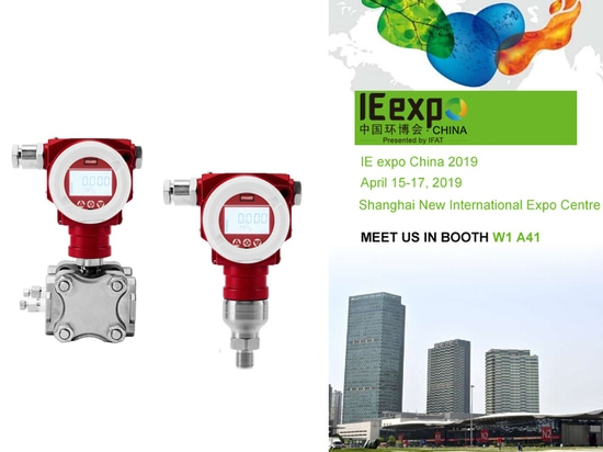 LEEG will participate in IE Expo 2019