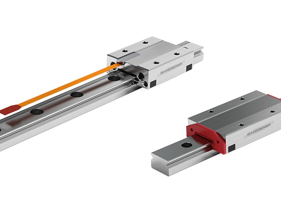 MINIRAIL and MINISCALE PLUS