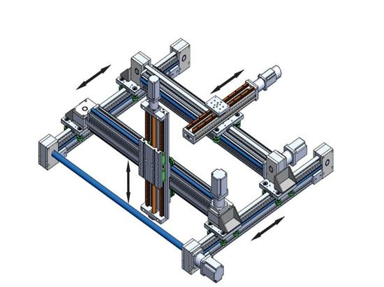 timing-belt-module