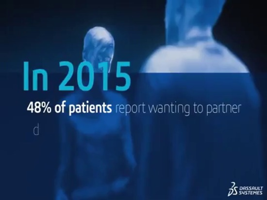 Are you ready for the future of healthcare - Dassault Systèmes