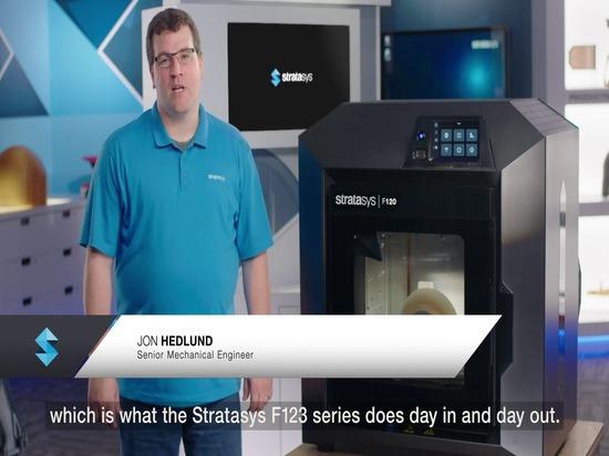 F123 Desktop or Industrial Grade 3d Printing - Reliability