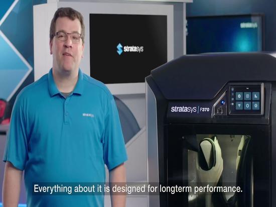 F123 Desktop or Industrial Grade 3d Printing - Durability