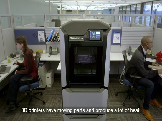 F123 Desktop or Industrial Grade 3d Printing - Safety