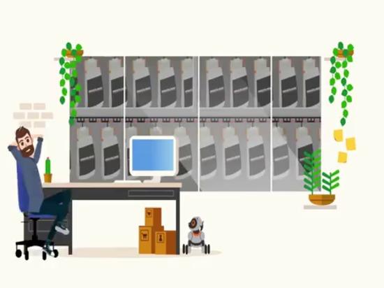 AIRPICK – efficient picking and smart returns handling