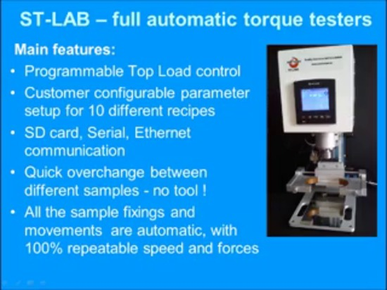 ST-LAB5 video presentation