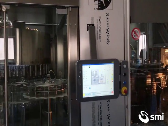 Advanced technology to bottle purity