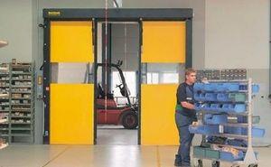 産業用建築設備