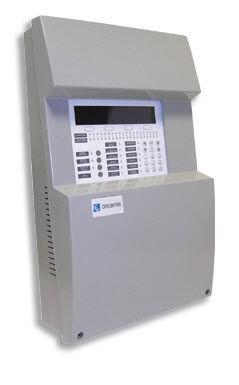 火災検出システム - EN 54-2, EN 54-4 | FA-C102 - CIRCONTROL SA ...