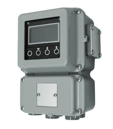 磁気誘導式流量計 MGG10C導電性液体用インライン