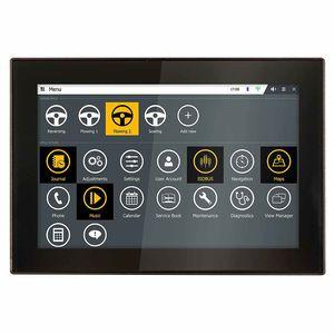 タッチスクリーン付きディスプレイ モジュール