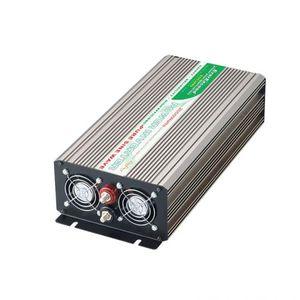 オフグリッドDC/AC インバ-タ