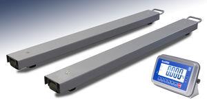 産業用重量測定バー