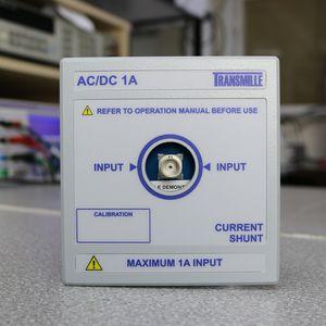 テスト用インダクタンス コイル 分流器