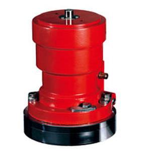 リニアアクチュエータ / 油圧 / 複動