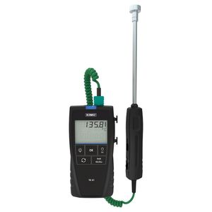 熱電温度計