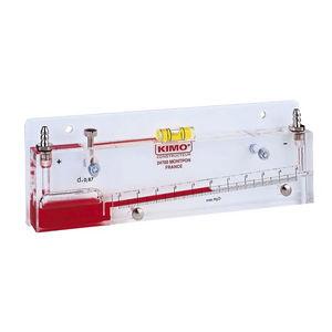 アナログ式圧力計