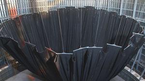 ポリマー製シール材 / コーディング塗料製 / 石油産業用 / ガス