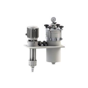 工業用水用ポンプ