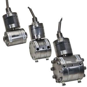 相対圧力伝送器