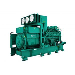 熱電併給用発電機