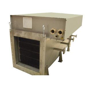 熱式炉 / トンネル / 電気抵抗 / ガス