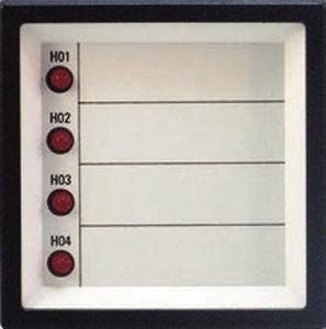 LED表示盤