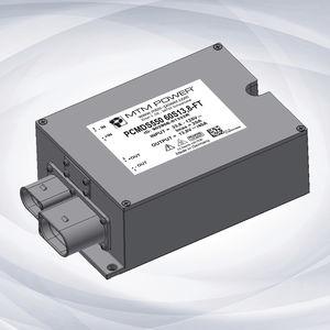 高入力電圧DC/DC 変換器