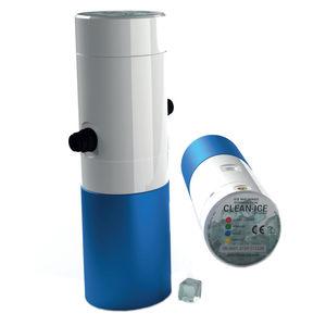 製氷機用オゾン発生器
