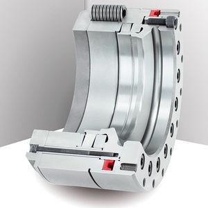 油圧締め付け指示器 / 油圧抵抗および油圧解放