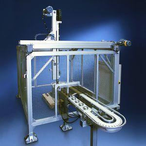 鋳造アルミニウム製プロファイル