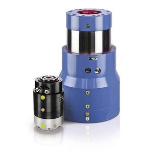 油圧締め付け指示器 / 空気圧式 / 安全 / 軸
