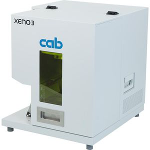 パルス ファイバー レーザーマーキングシステム