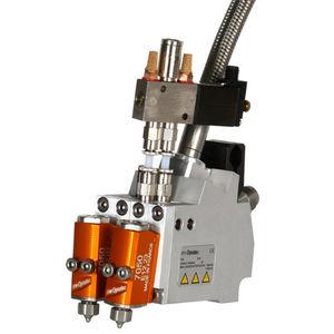 熱溶融性接着剤応用ヘッド