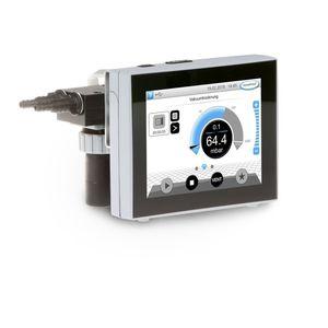 デジタル ディスプレイ真空調整弁 / 耐薬品性