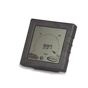 セラミックセンサー付き真空計 / デジタル / 耐薬品性