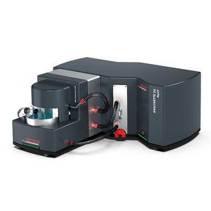 粒度分析用分析器