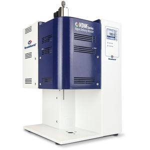 ガス配布装置用システム