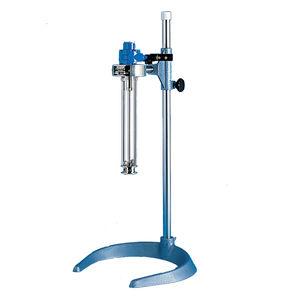 ローターステーター混合器 / バッチ式 / 液体用 / 実験