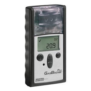 単一ガス検出器